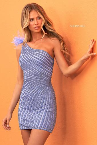 Sherri Hill Style #54405