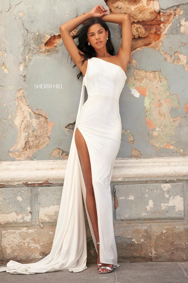 Sherri Hill Style #54429  Image
