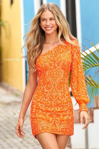 Sherri Hill Style 54440