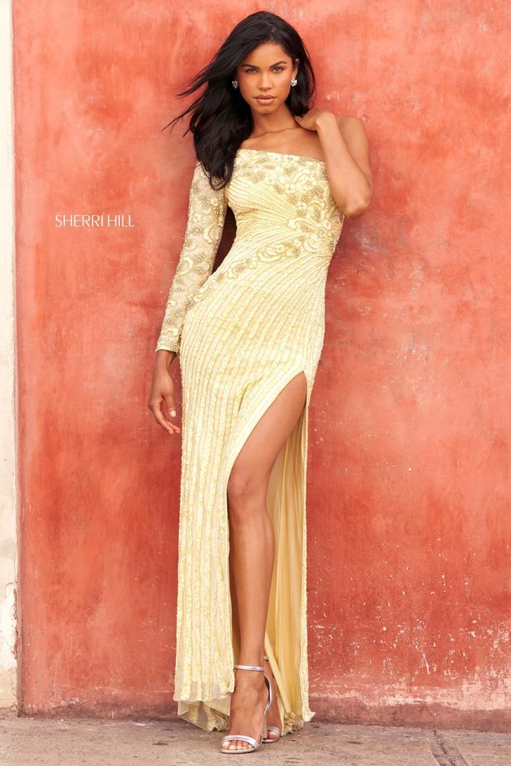 Sherri Hill Style #54450