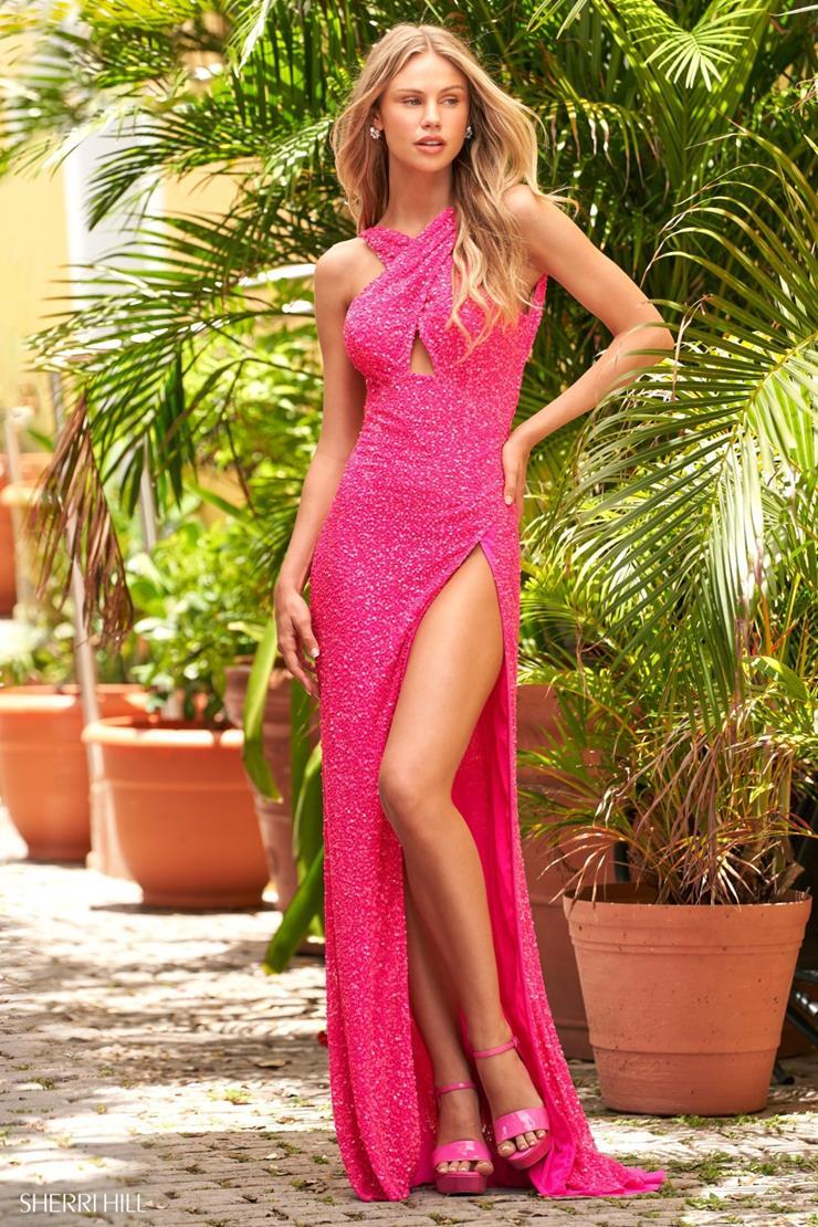 Sherri Hill Style #54453
