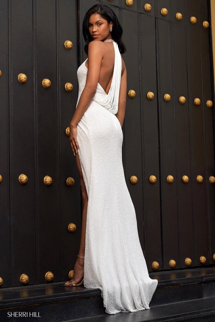 Sherri Hill Style #54460