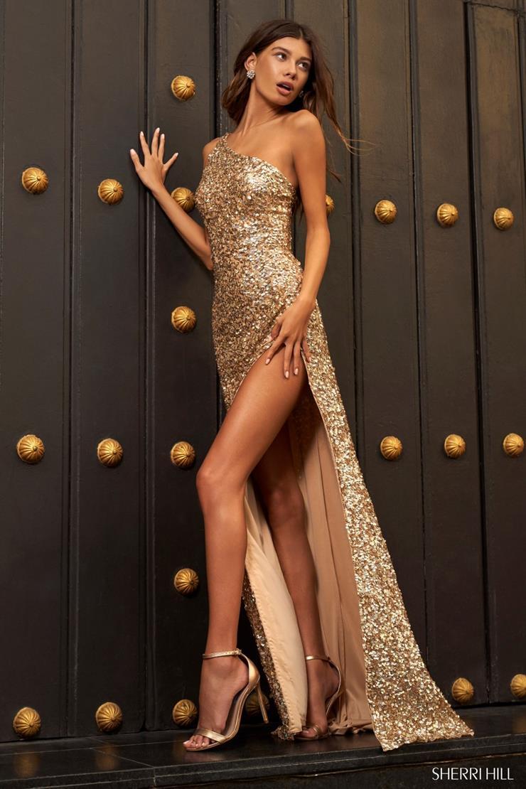 Sherri Hill Style #54470