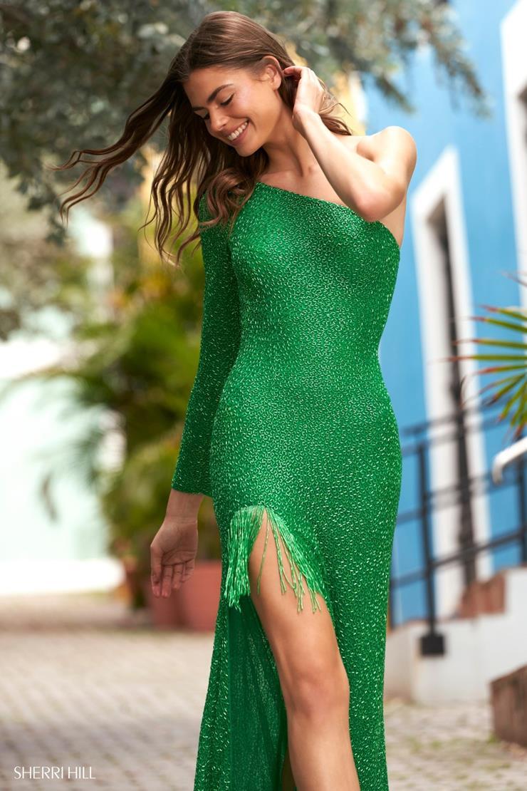 Sherri Hill Style #54772
