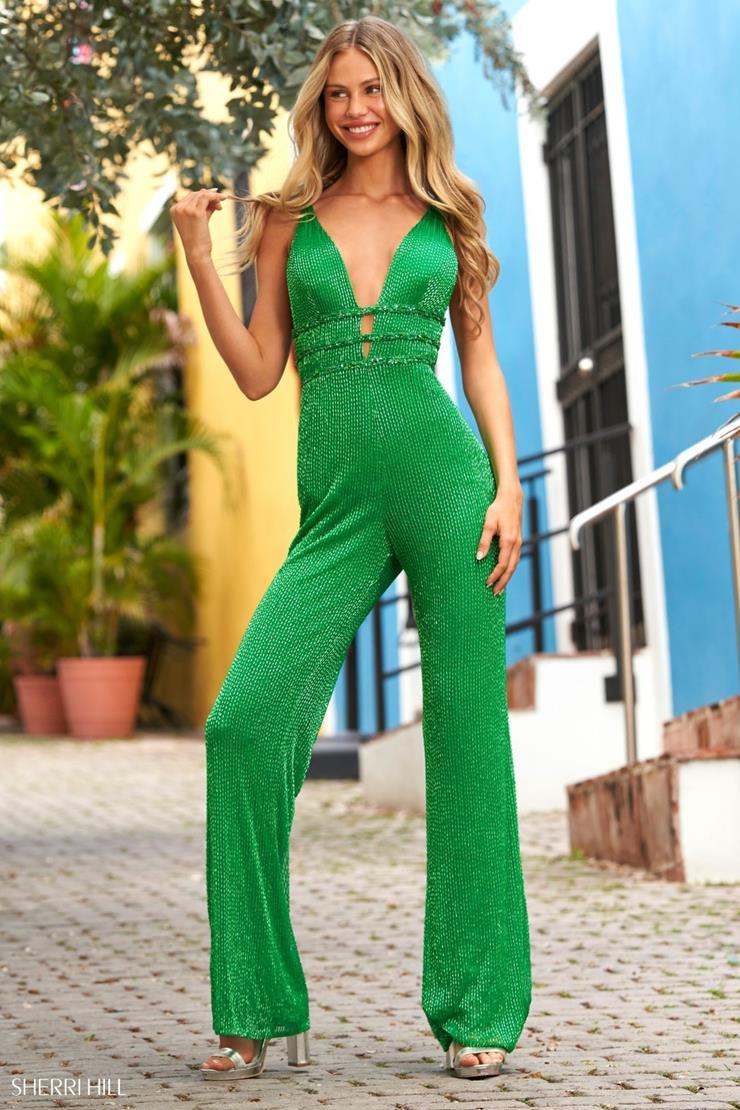 Sherri Hill Style #54788