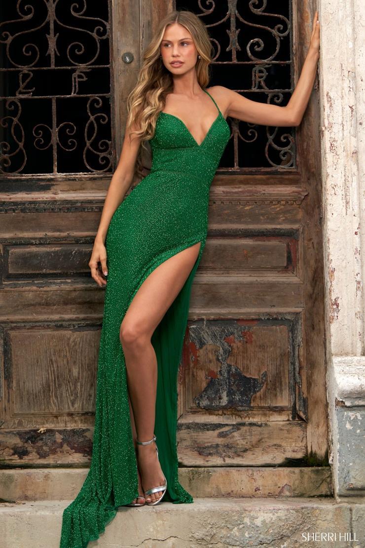 Sherri Hill Style #54795