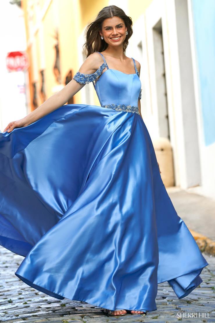 Sherri Hill Style #54806