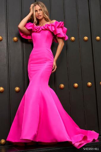 Sherri Hill Style #54807