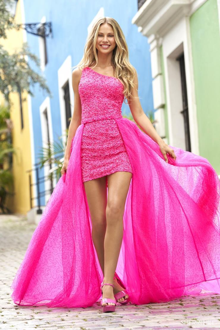 Sherri Hill Style #54810S