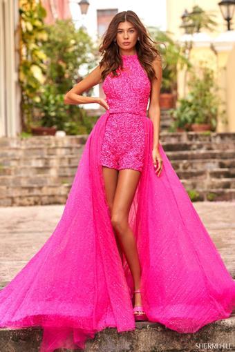 Sherri Hill Style 54810S