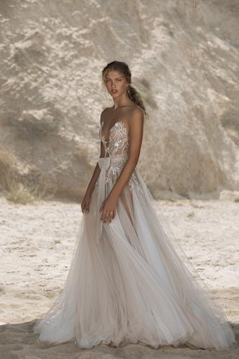 MUSE by Berta Hailey