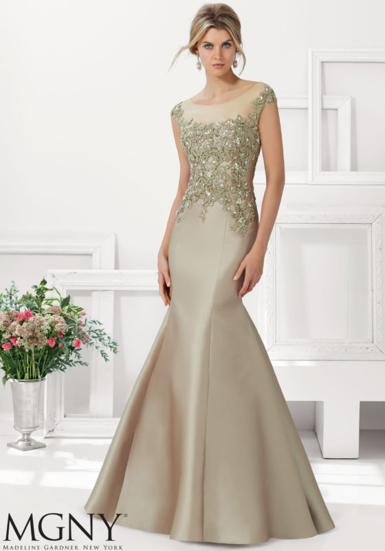 Morilee Style #71102 Image