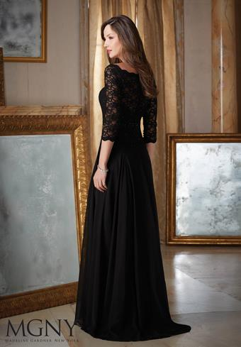 Morilee Style #71413