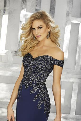 Morilee Style #71616