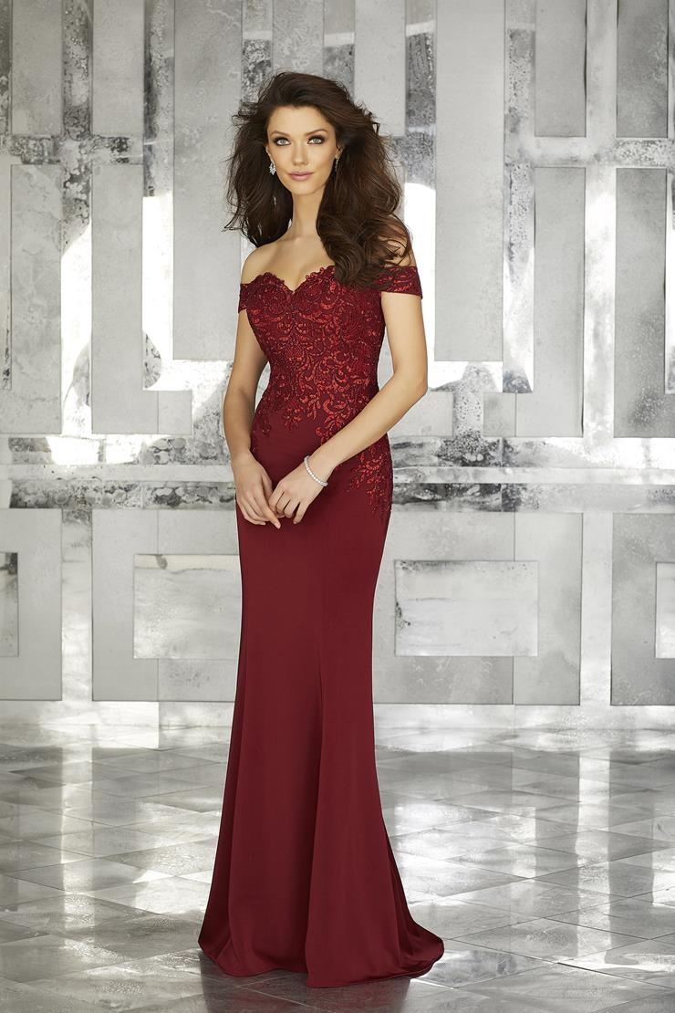 Morilee Style #71616 Image
