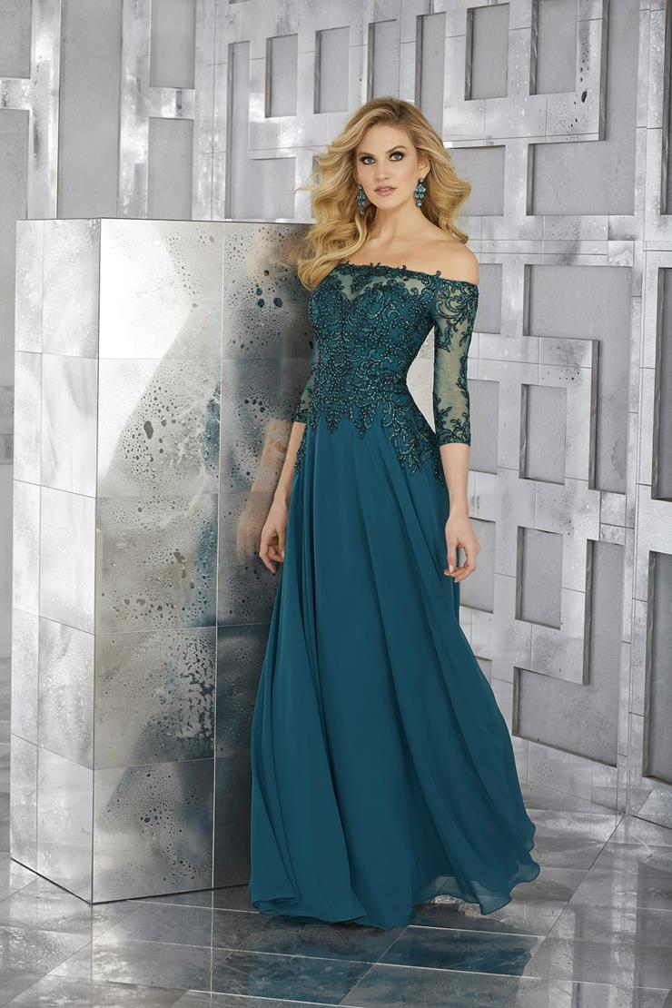Morilee Style #71621 Image