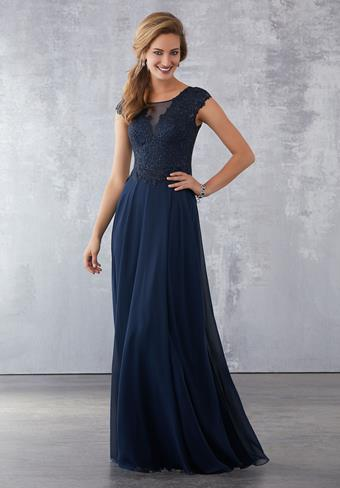 Morilee Style #71705