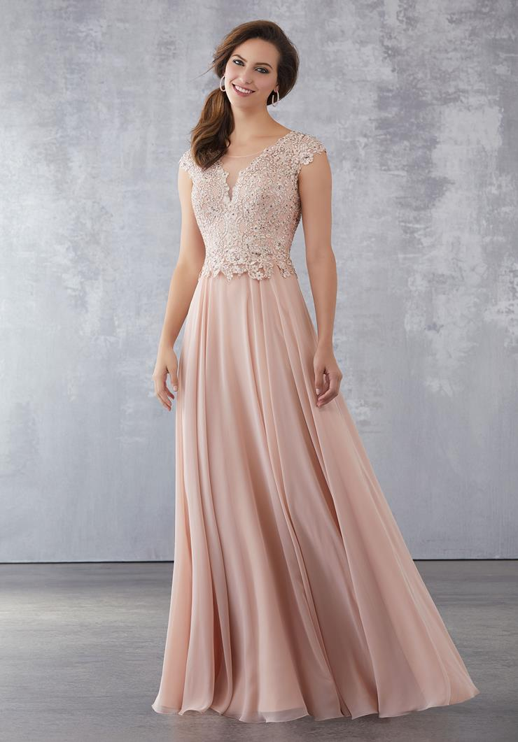 Morilee Style #71705 Image