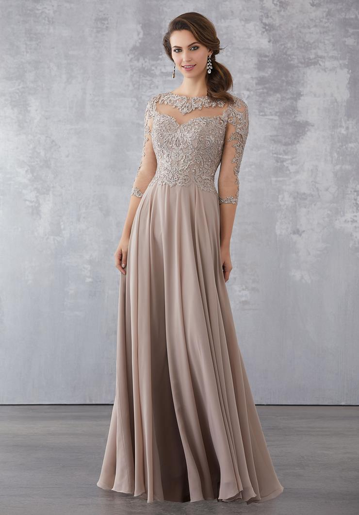 Morilee Style #71714 Image