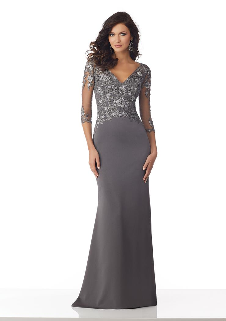 Morilee Style #71819 Image