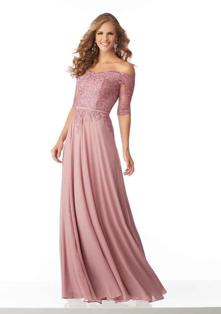 Morilee Style #71822 Image