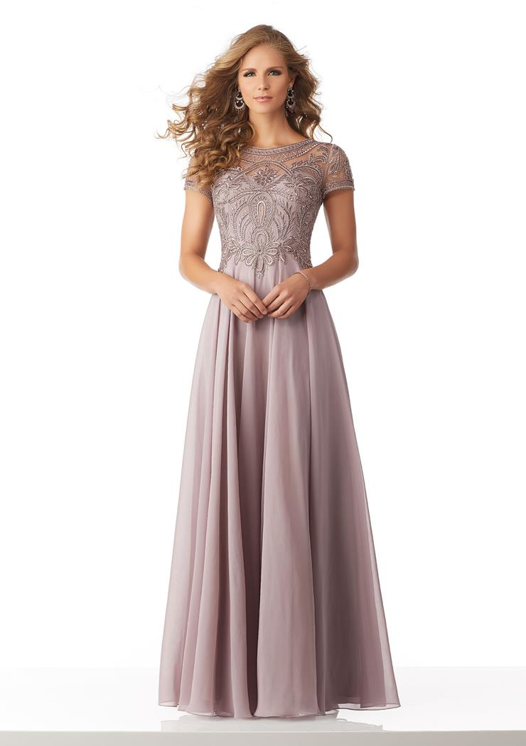 Morilee Style #71824 Image