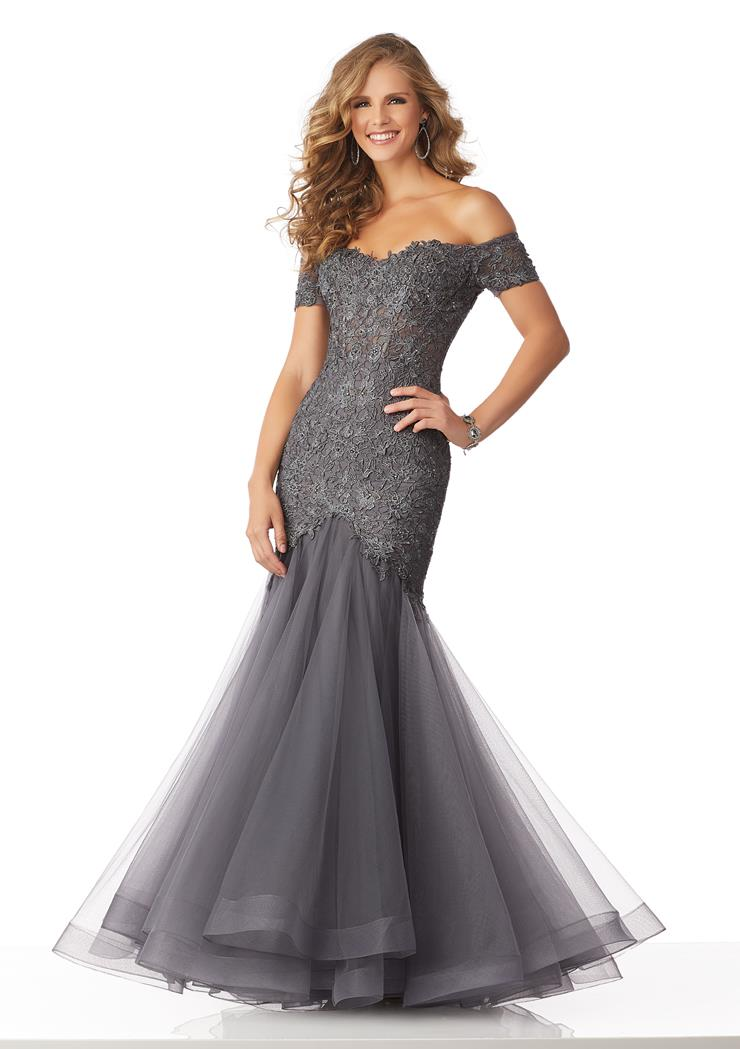 Morilee Style #71825 Image