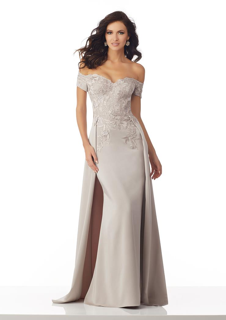 Morilee Style #71834 Image