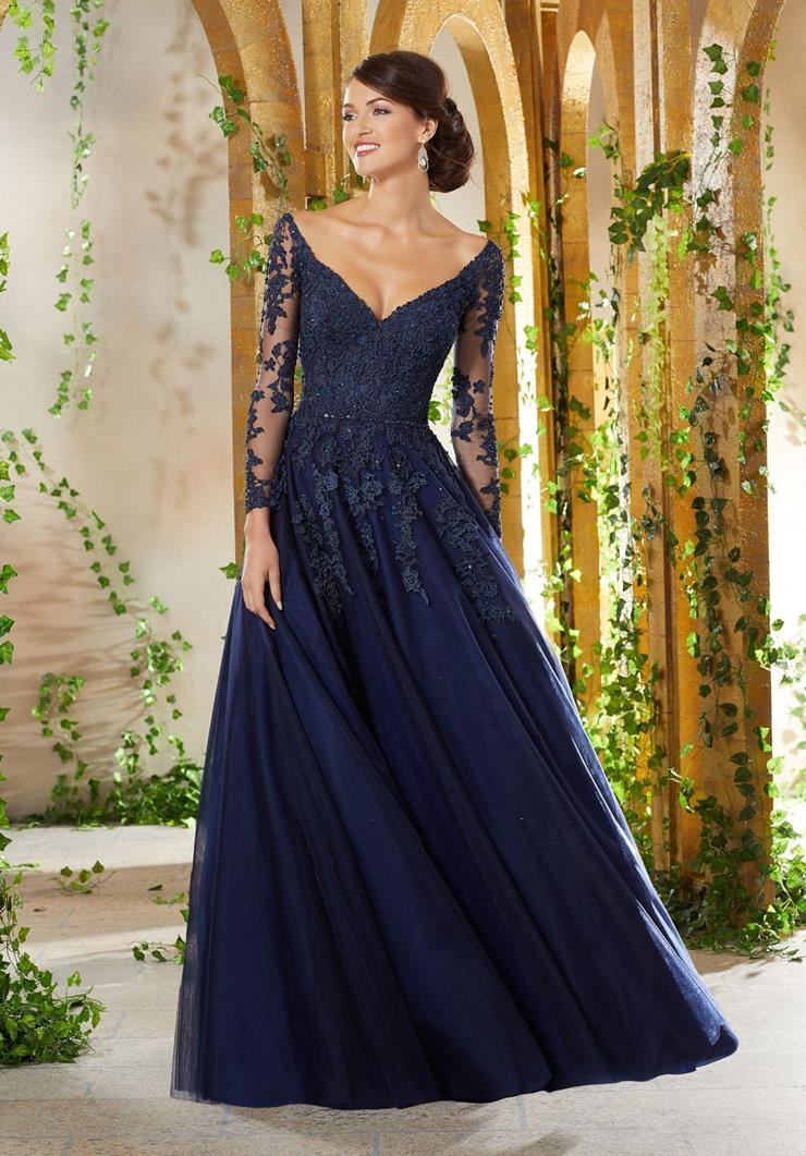 Morilee Style #71935 Image