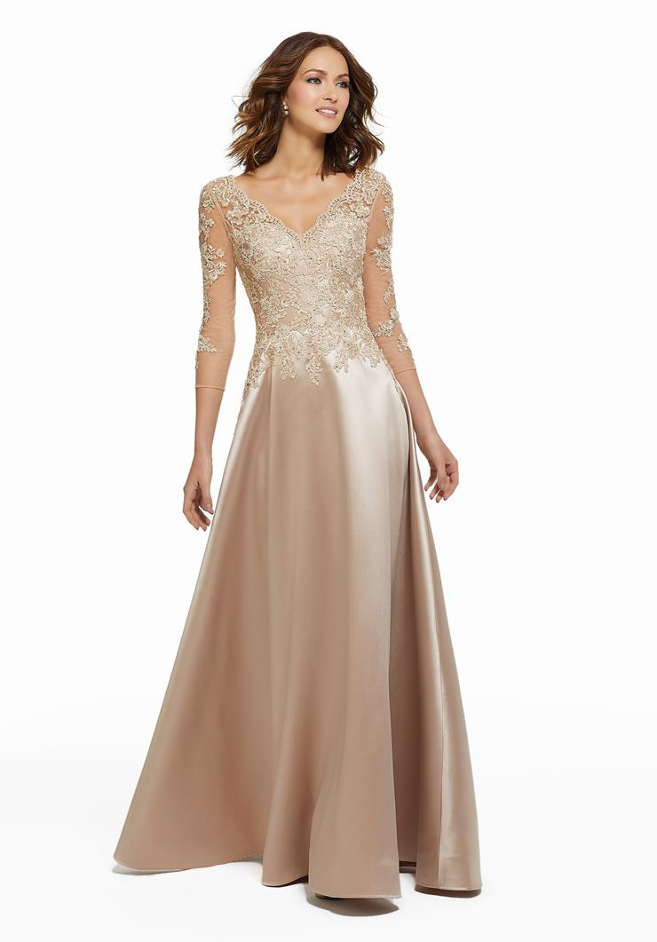 Morilee Style #72012 Image