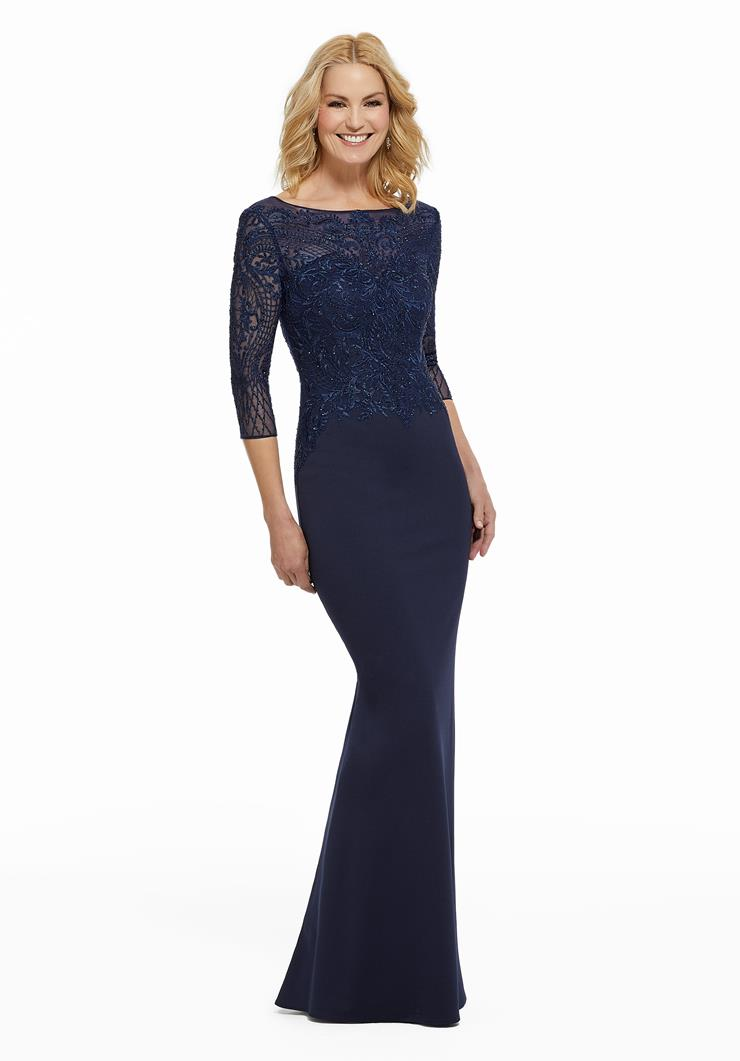 Morilee Style #72020 Image