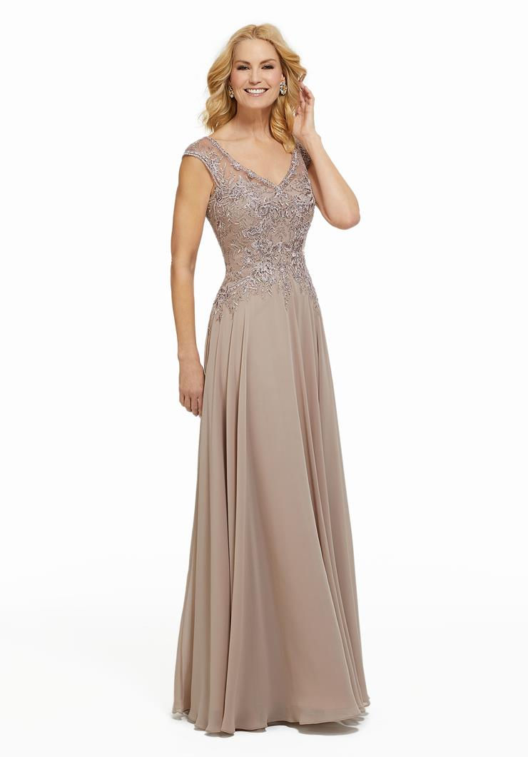 Morilee Style #72021 Image