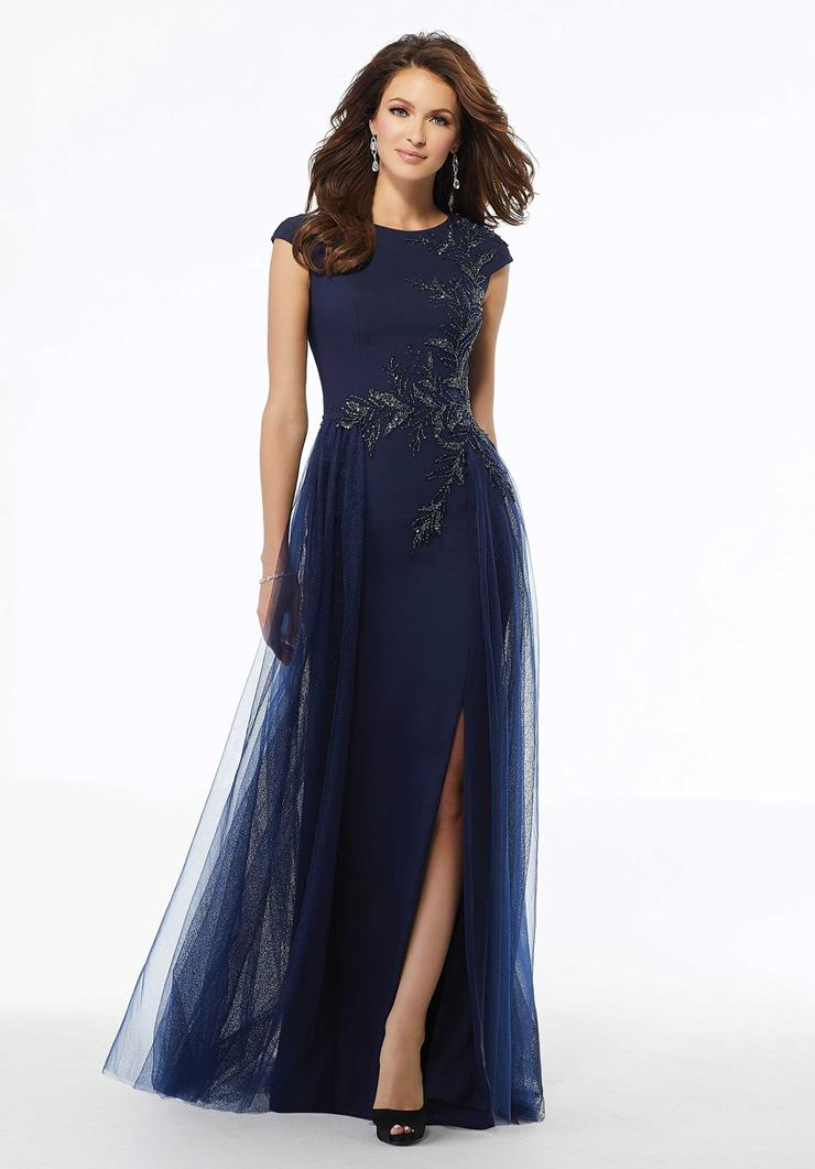 Morilee Style #72102 Image