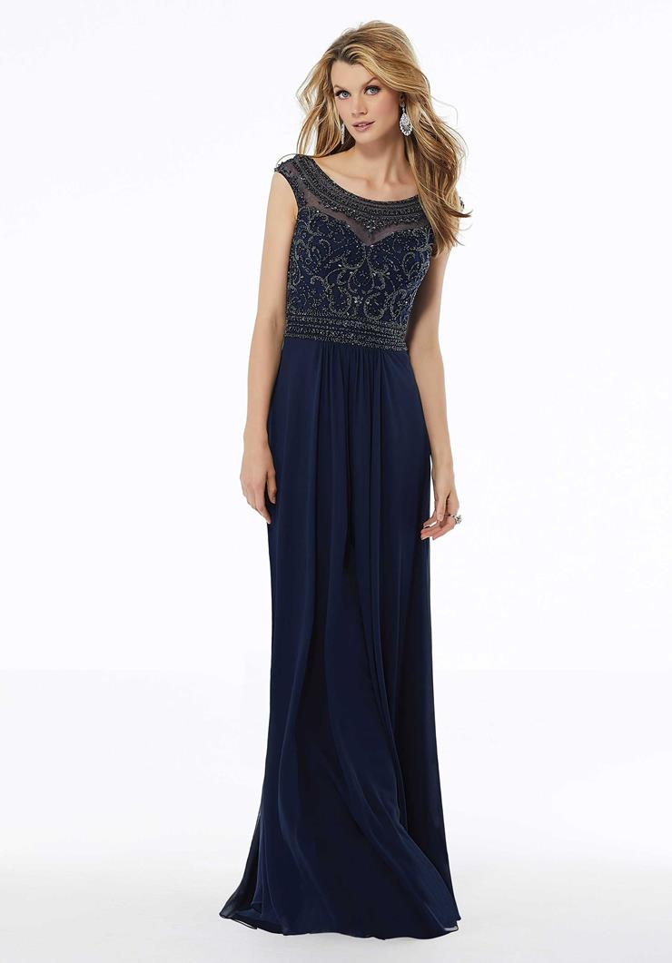 Morilee Style #72104 Image
