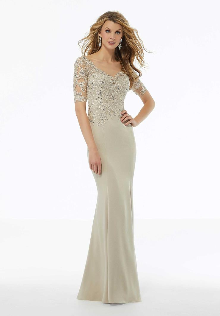 Morilee Style #72108 Image