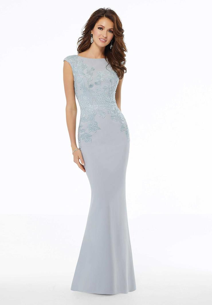 Morilee Style #72109 Image