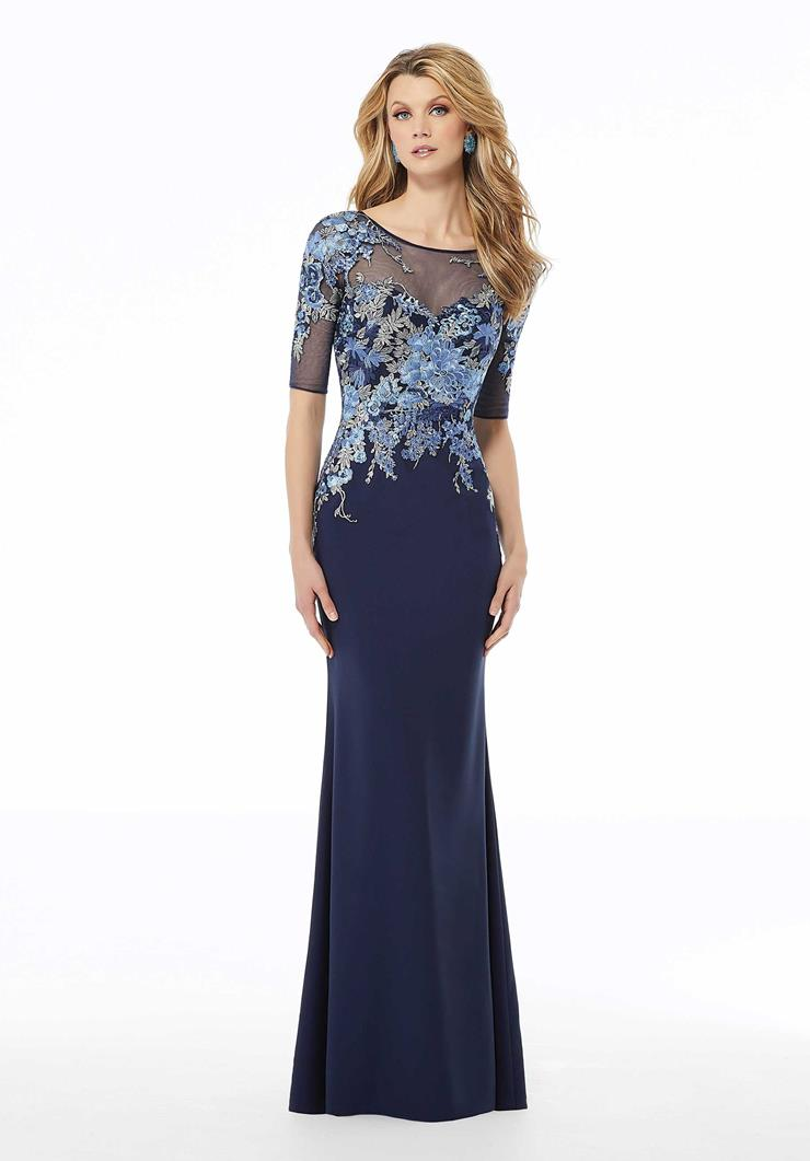 Morilee Style #72110 Image