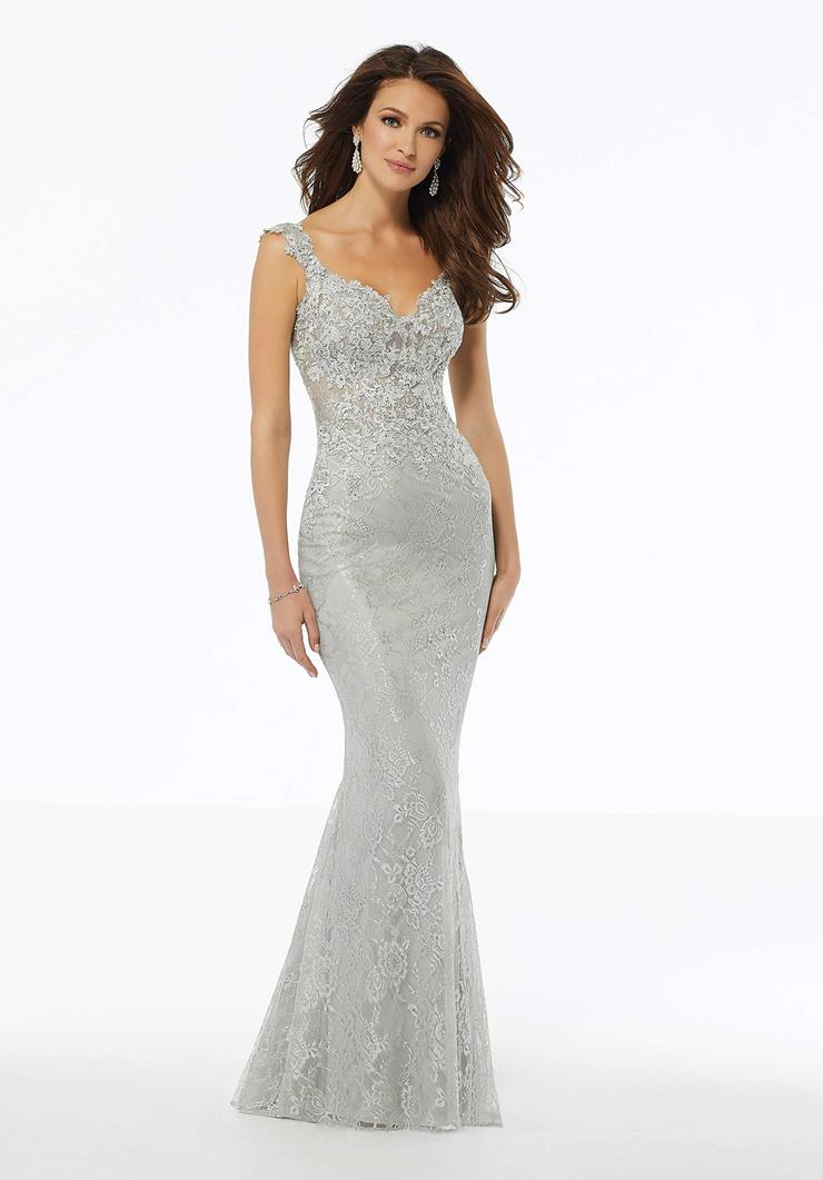 Morilee Style #72111 Image