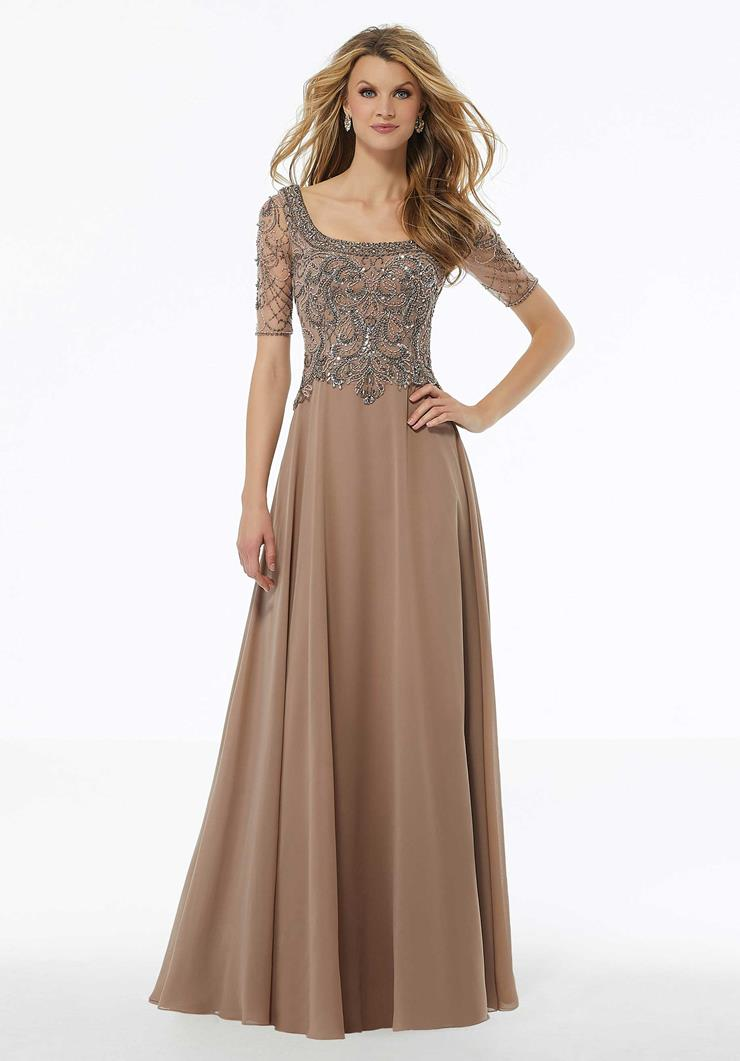Morilee Style #72113 Image