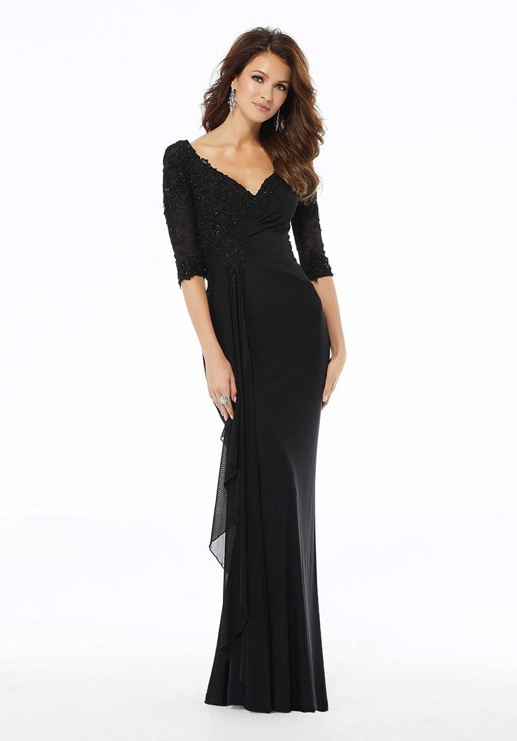 Morilee Style #72114 Image