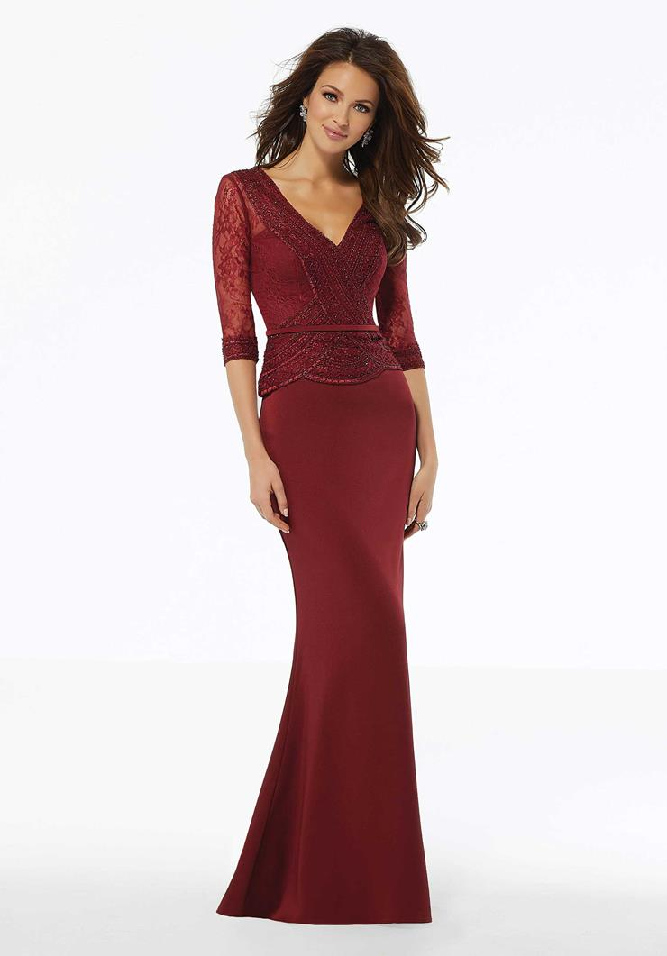 Morilee Style #72117 Image
