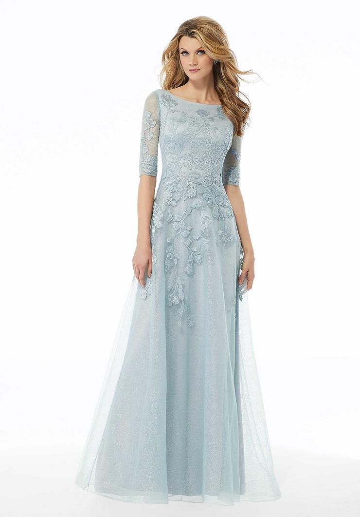 Morilee Style #72122 Image