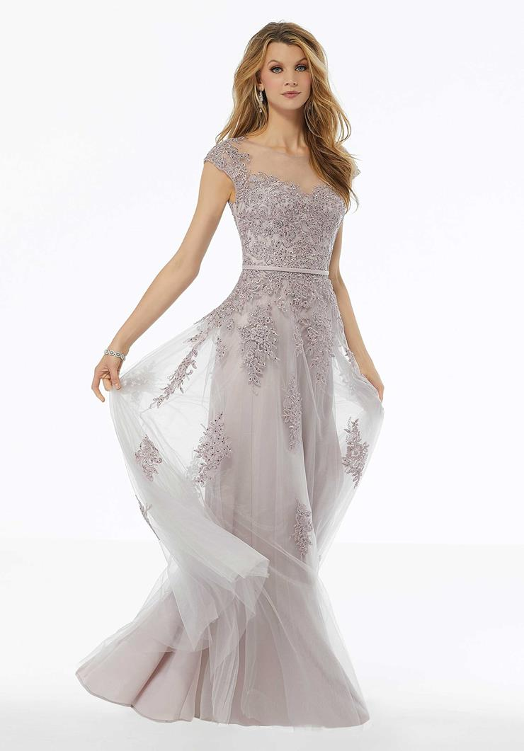 Morilee Style #72123 Image