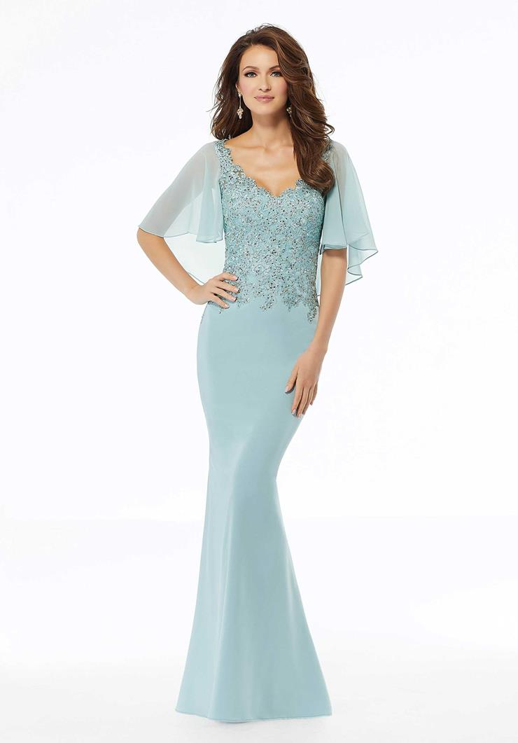 Morilee Style #72124 Image
