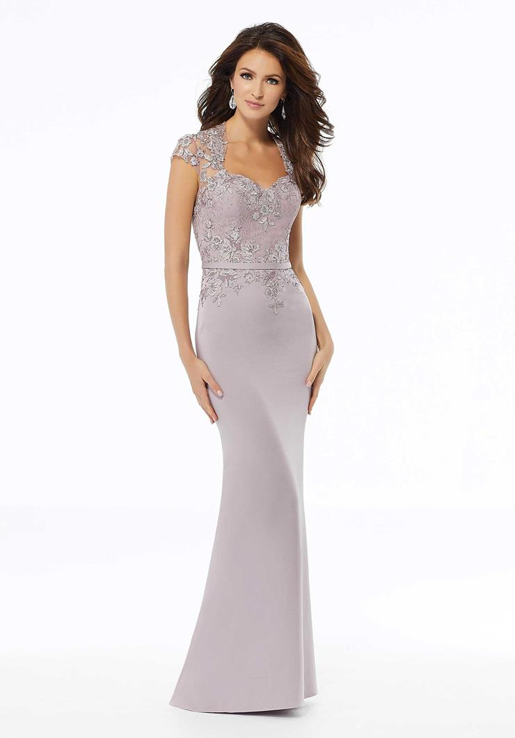 Morilee Style #72125 Image