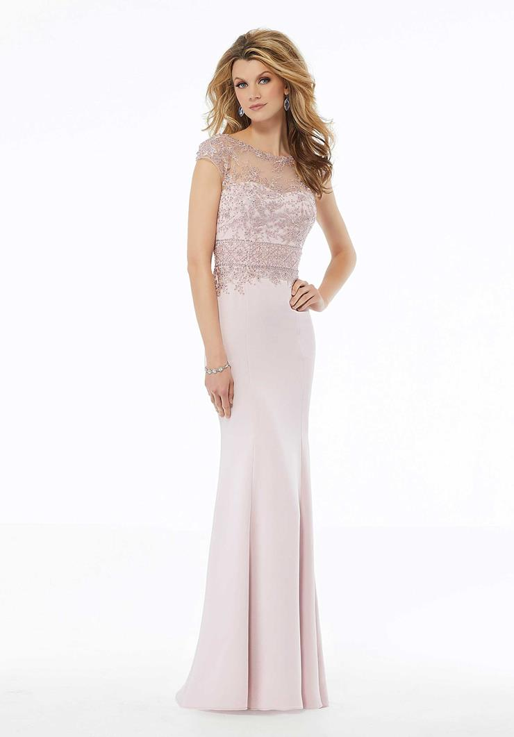 Morilee Style #72127 Image