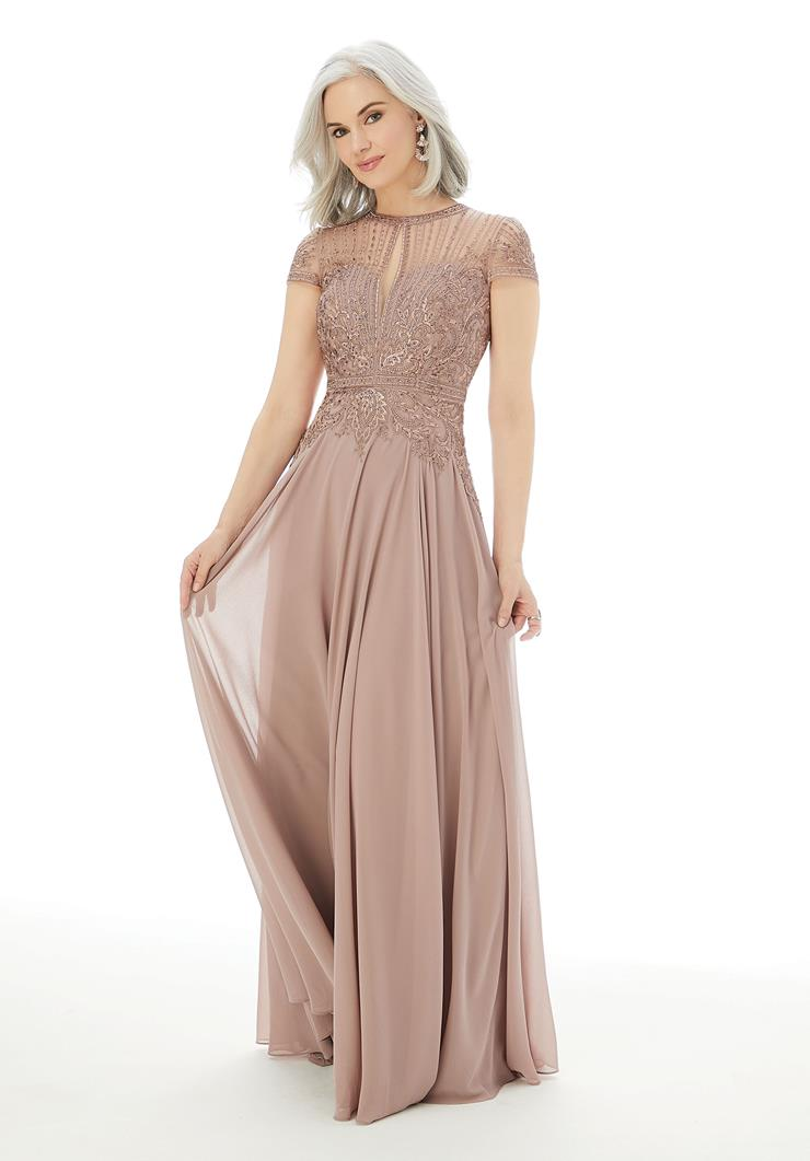 Morilee Style #72221 Image