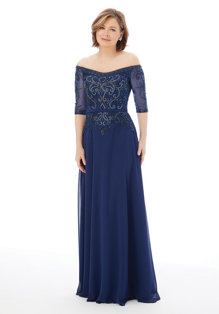 Morilee Style #72224 Image