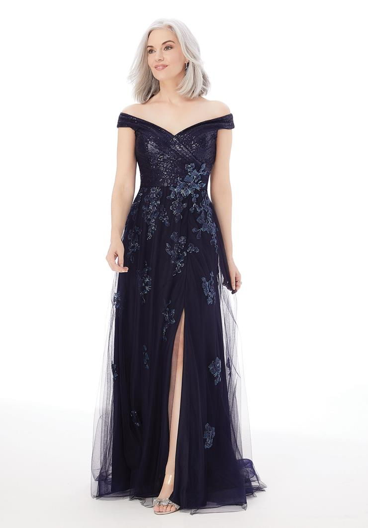 Morilee Style #72228 Image