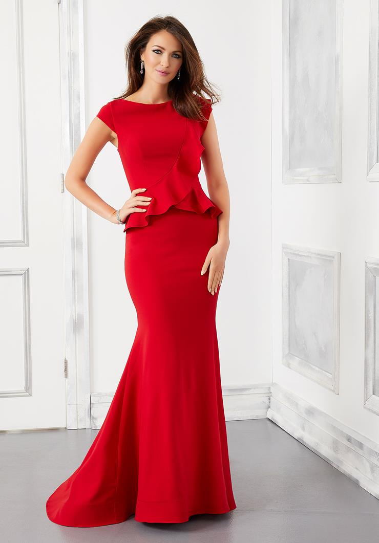 Morilee Style #72307 Image
